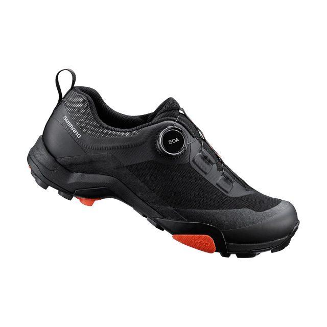 נעלי רכיבת שטח לאופניים